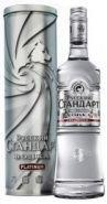 Водка Русский Стандарт Платинум + подарочная упаковка 3 л