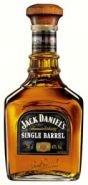 Виски Джек Дэниел'c Сингл Бэррэл 0,75 л