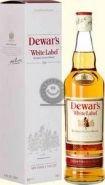 Виски Дюарс бел.эт. 1 л подарочная упаковка