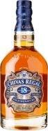Виски Чивас Ригал 18 лет 0.5 л